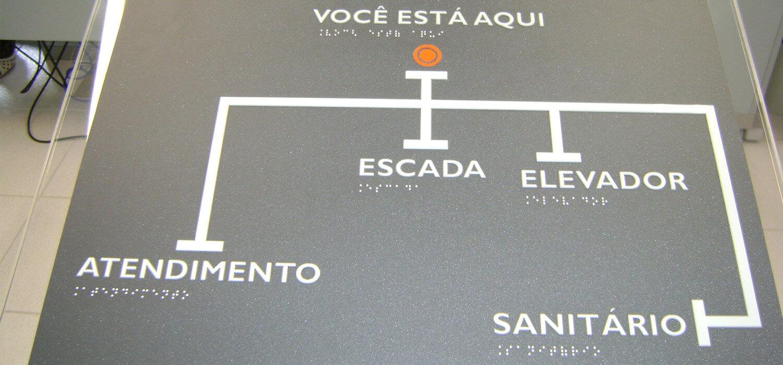 Baggio cria projetos de acessibilidade para CAIXA