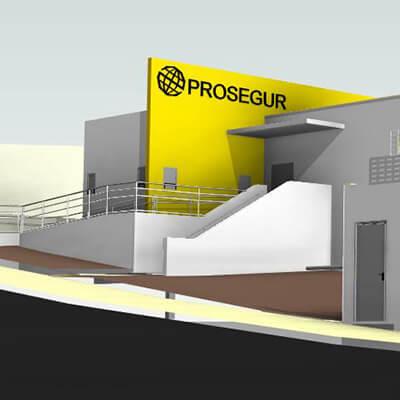Baggio desenvolve Projeto de Segurança para Prosegur