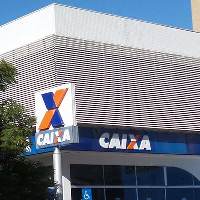 Projeto de implantação de agência da CAIXA