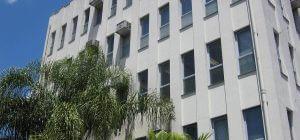 Reforma total do Edifício Marcílio Dias