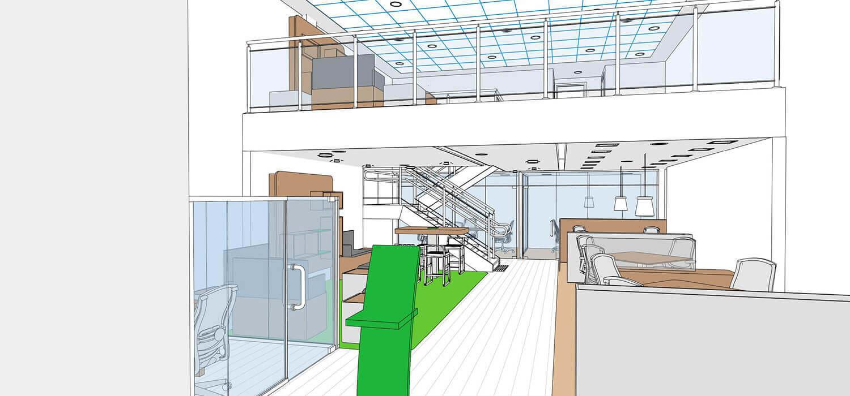 Projeto de arquitetura de segurança para Sicredi